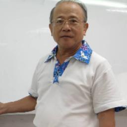 蔡振成 講師